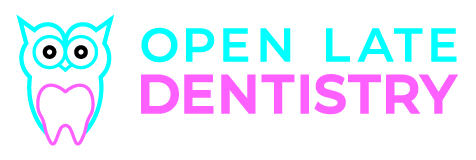 Open-Late-Dentistry