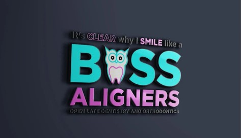 Clear Orthodontic Aligners Celina, TX Dr. Rouse