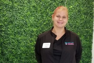 Celina TX dental assistant dr rouse