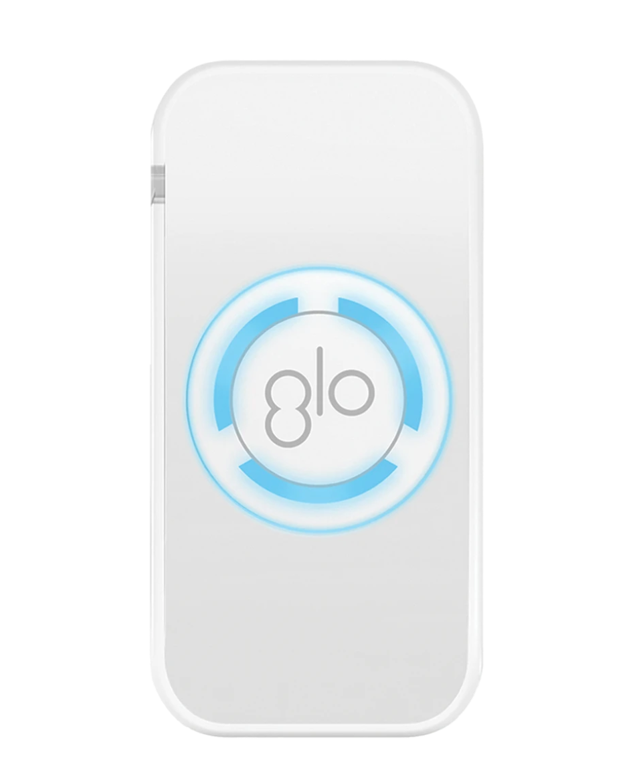 GLO Whitening Power Pack Controller Dr Rouse Celina TX Dentist