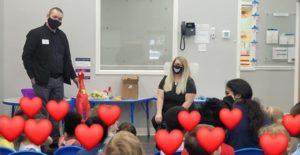 Visiting Kids Dr. Rouse Open Late Dentistry and Orthodontics Prosper Celina Frisco Gunter